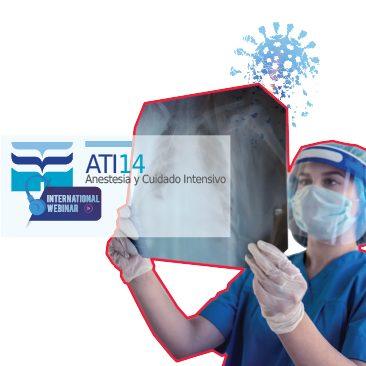 Internazional Webinar: ARDS due to COVID 19